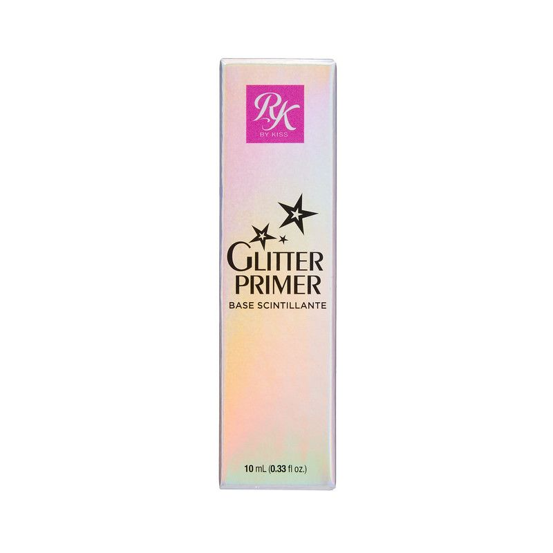 Face and Body Glitter Primer