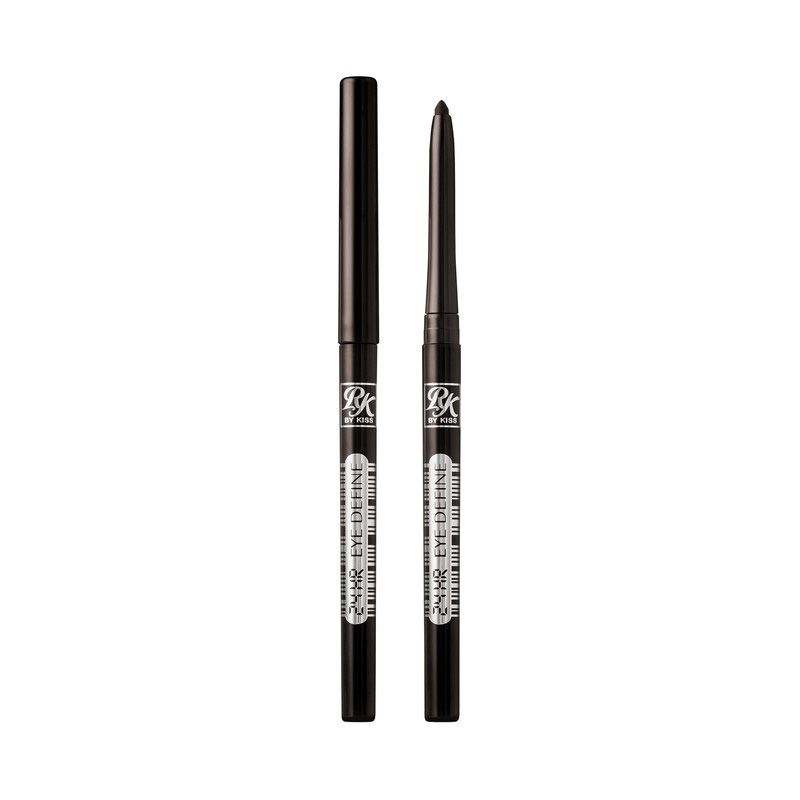 24 Eye Definer Waterproof Eyeliner