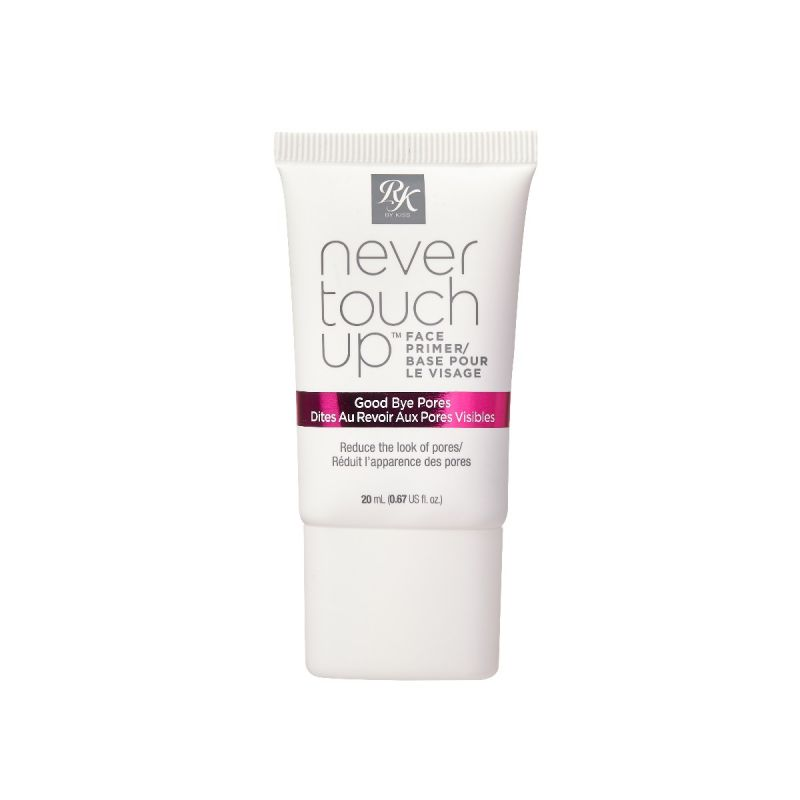 Never Touch Up Primer