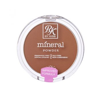 110% Mineral Powder Foundation